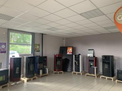 Notre salle d'exposition